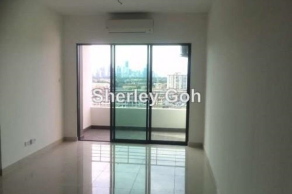 For Sale Condominium at Bayu @ Pandan Jaya, Pandan Indah Leasehold Semi Furnished 3R/2B 565k