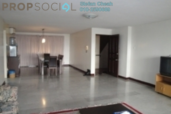 For Rent Condominium at GCB Court, Ampang Hilir Freehold Fully Furnished 3R/2B 2.8k