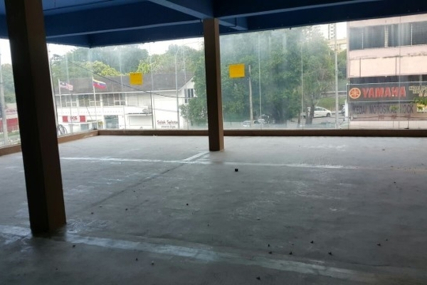 For Rent Shop at Salak South Garden, Sungai Besi Leasehold Unfurnished 0R/4B 2.5k