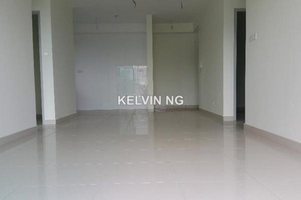 For Sale Condominium at Lido Residency, Bandar Sri Permaisuri Leasehold Unfurnished 3R/2B 700k