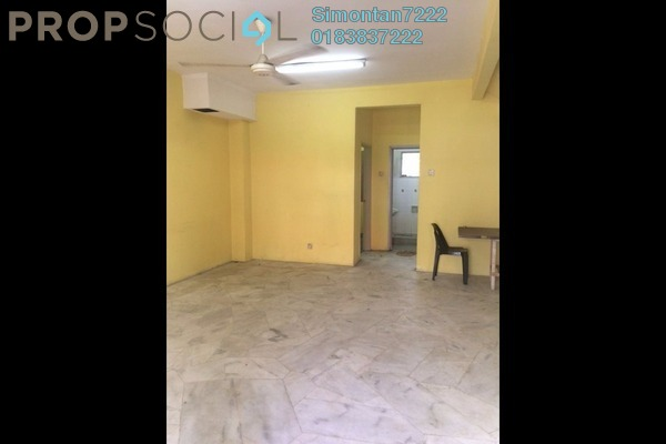 For Rent Terrace at Taman Wawasan, Pusat Bandar Puchong Freehold Unfurnished 4R/3B 1.25k