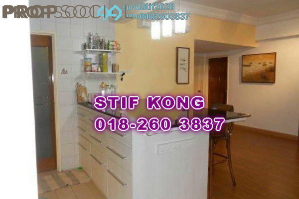 For Sale Condominium at Puncak Prima, Sri Hartamas Freehold Fully Furnished 3R/2B 640k