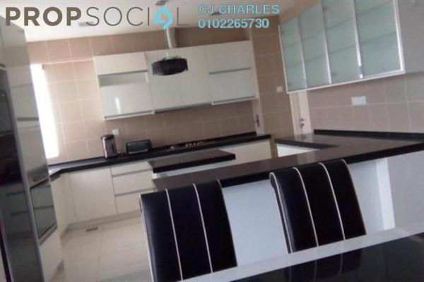For Sale Condominium at Sky Vista Residensi, Cheras Freehold Semi Furnished 4R/3B 947k