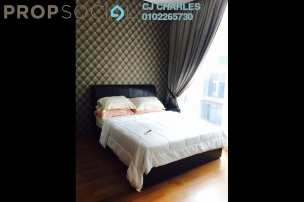 For Sale Condominium at Amaya Saujana, Saujana Freehold Fully Furnished 4R/3B 900k
