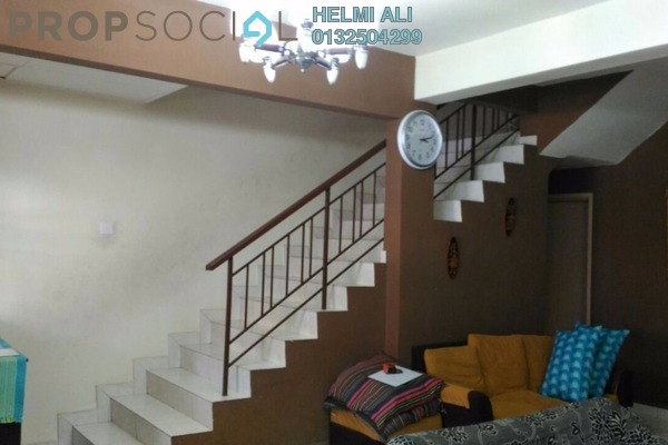 For Sale Terrace at Emerald West, Rawang Freehold Unfurnished 4R/3B 490k