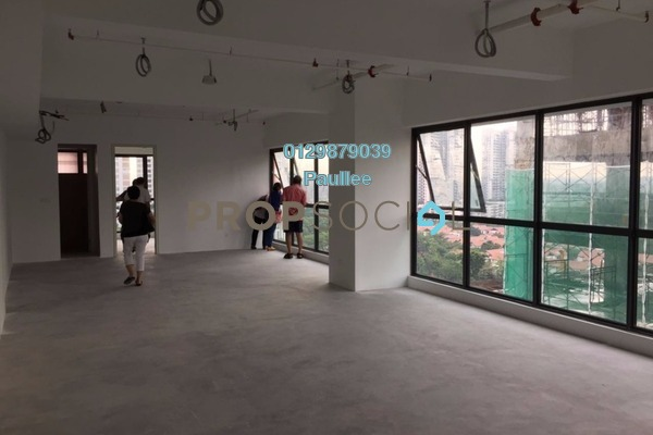 For Rent Office at Sunway GEO Retail, Bandar Sunway Leasehold Unfurnished 1R/2B 4.3k