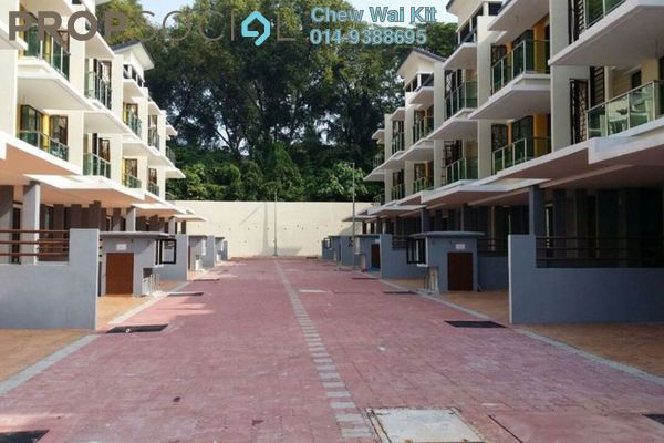 For Sale Terrace at CR Ara, Bandar Utama Leasehold Unfurnished 5R/4B 1.28m