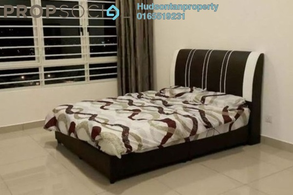 For Rent Condominium at Le Jardine, Pandan Indah Freehold Fully Furnished 3R/2B 1.5k