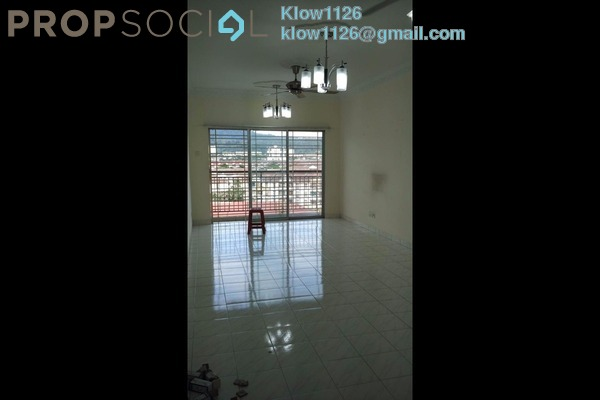 For Rent Condominium at Ampang Prima, Ampang Leasehold Unfurnished 3R/2B 1.35k