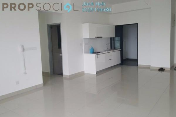For Rent Condominium at Glomac Centro, Bandar Utama Leasehold Semi Furnished 3R/2B 2.2k