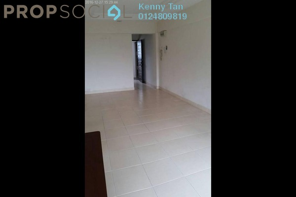 For Rent Terrace at Jalan Air Itam, Air Itam Freehold Unfurnished 3R/2B 1.2k