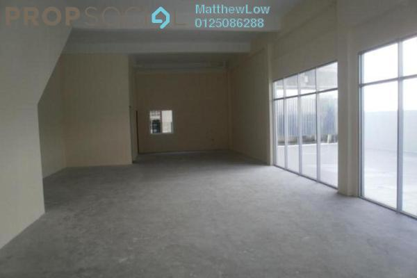 For Rent Shop at Taman Kheng Tian, Jelutong Freehold Unfurnished 0R/0B 1.5k