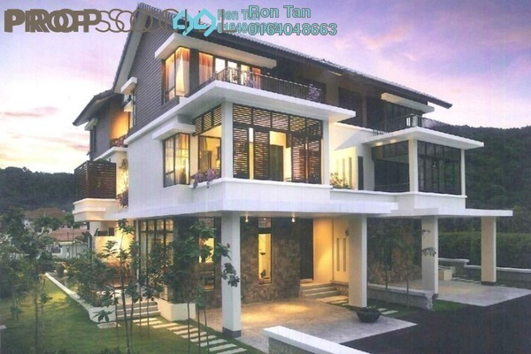 For Sale Semi-Detached at Ferringhi Park, Batu Ferringhi Freehold Unfurnished 6R/7B 1.96m