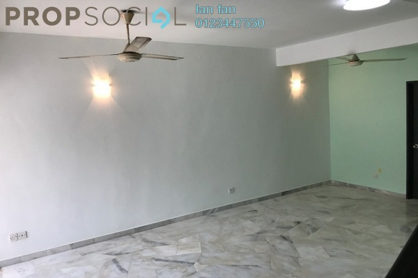 For Rent Terrace at Taman Bukit Mayang Emas, Kelana Jaya Freehold Unfurnished 3R/3B 1.8k