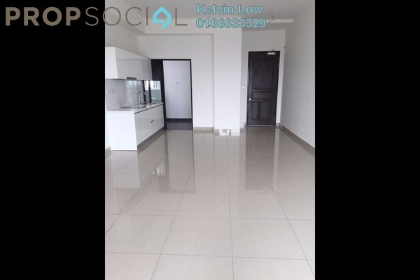 For Rent Condominium at Glomac Centro, Bandar Utama Leasehold Semi Furnished 3R/2B 2.2k
