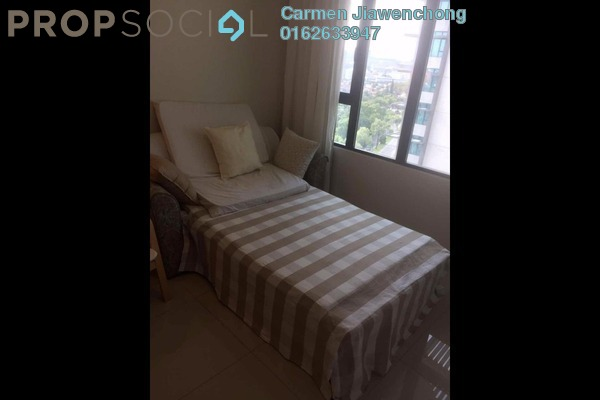 For Rent Condominium at Centrestage, Petaling Jaya Leasehold Semi Furnished 3R/2B 2.5k