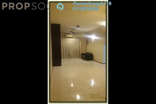 For Sale Condominium at Suria Damansara, Kelana Jaya Leasehold Semi Furnished 3R/2B 530k