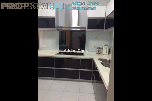 For Sale Condominium at Palm Palladium, Gelugor Freehold Fully Furnished 3R/2B 750k