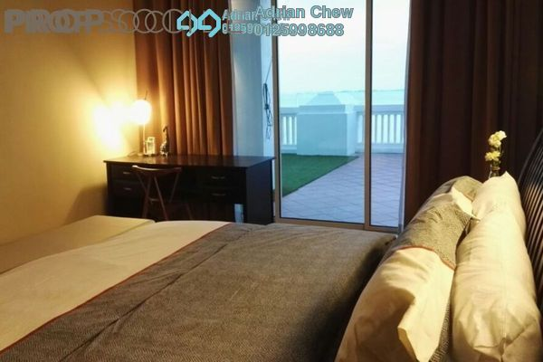 For Sale Condominium at Straits Quay, Seri Tanjung Pinang Freehold Fully Furnished 2R/3B 2.55m