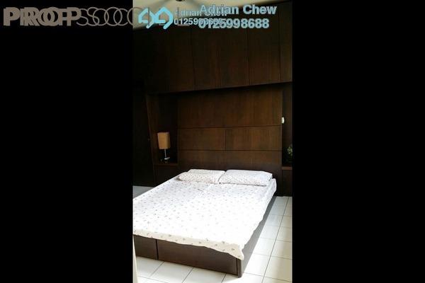 For Sale Apartment at Sri Kenari, Sungai Ara Freehold Semi Furnished 3R/2B 355k