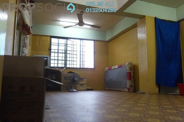 For Sale Apartment at Taman Danau Desa, Taman Desa Leasehold Unfurnished 3R/2B 165k