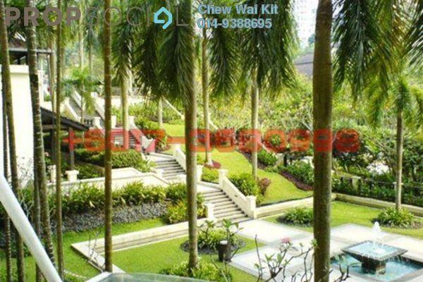 For Rent Condominium at Sri Penaga, Bangsar Freehold Fully Furnished 4R/3B 5.8k