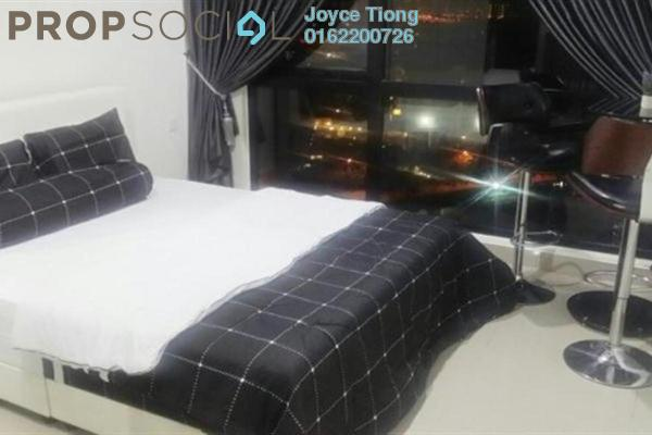 For Sale Serviced Residence at Hyve, Cyberjaya Freehold Fully Furnished 0R/1B 360k