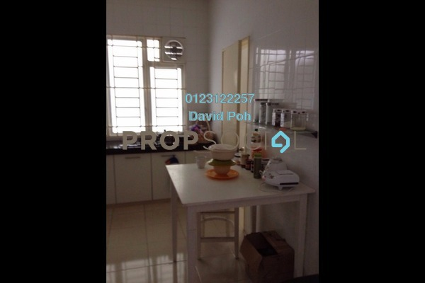 For Rent Condominium at Platinum Hill PV8, Setapak Freehold Fully Furnished 4R/2B 2.8k