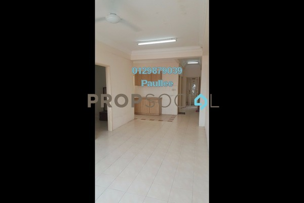 For Sale Apartment at Elite Apartment, Puchong Leasehold Unfurnished 3R/2B 215k