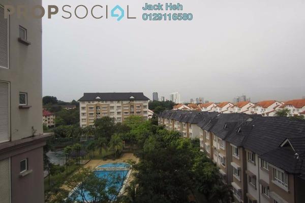 For Rent Apartment at Sri TTDI, TTDI Freehold Fully Furnished 3R/2B 2.5k