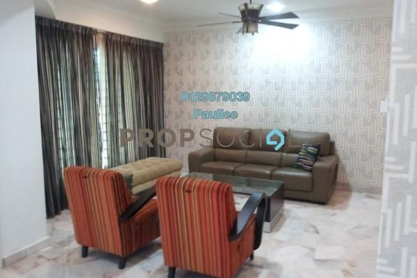 For Sale Terrace at USJ 2, UEP Subang Jaya Freehold Fully Furnished 5R/3B 838k