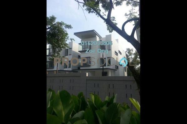 For Sale Bungalow at Tropicana Indah, Tropicana Leasehold Unfurnished 6R/7B 5.2m