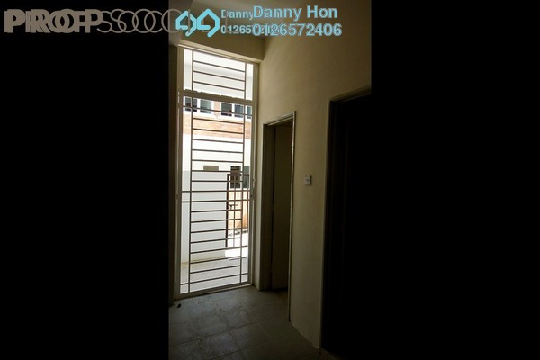 For Sale Terrace at Goodview Heights, Kajang Freehold Unfurnished 4R/5B 900k