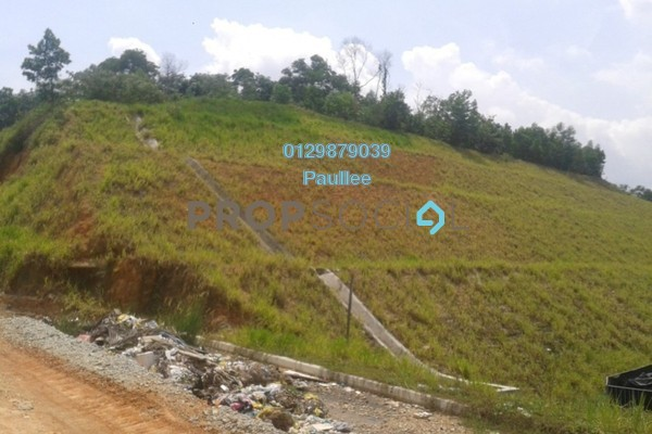 For Sale Land at Taman Bukit Serdang, Seri Kembangan Freehold Unfurnished 0R/0B 11.3m