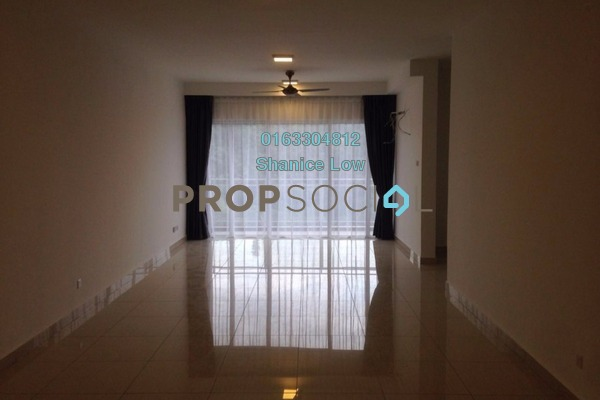 For Rent Condominium at Damansara Foresta, Bandar Sri Damansara Freehold Unfurnished 4R/3B 1.7k