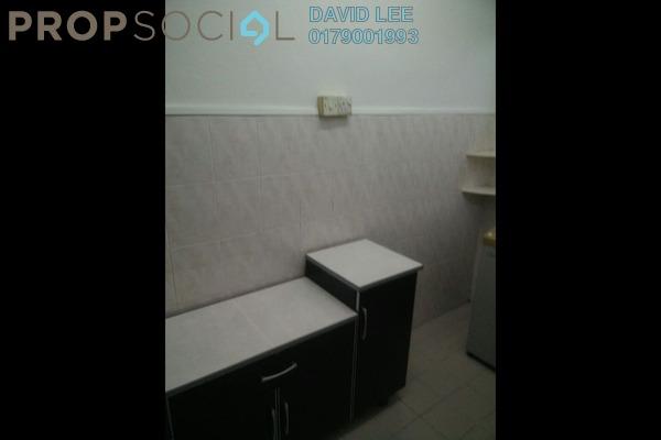 For Rent Condominium at Pelangi Damansara, Bandar Utama Leasehold Fully Furnished 3R/2B 1.4k