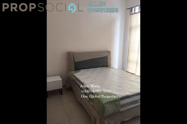 For Rent Condominium at M Condominium, Johor Bahru Leasehold Fully Furnished 3R/2B 1.95k