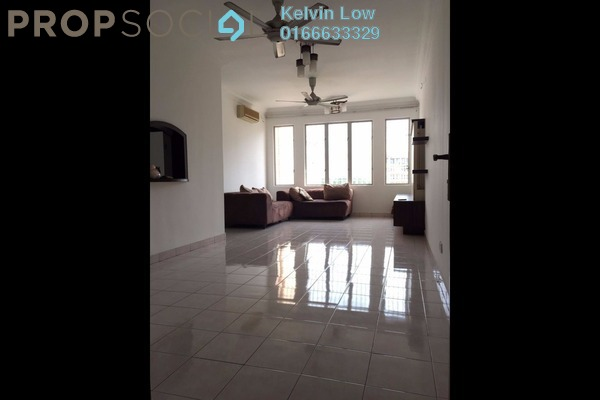 For Sale Condominium at De Rozelle, Kota Damansara Leasehold Fully Furnished 3R/2B 418k
