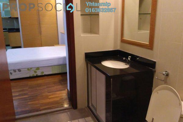 For Rent Condominium at The Heritage, Seri Kembangan Leasehold Fully Furnished 1R/1B 1.3k