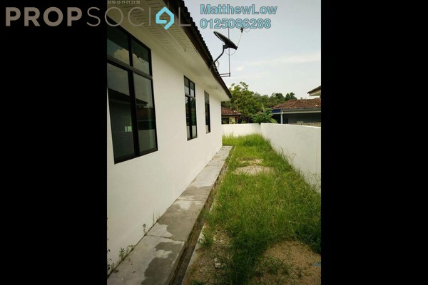 For Rent Semi-Detached at Bertam Lakeside, Penang Freehold Fully Furnished 3R/3B 2k