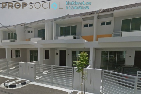For Rent Terrace at Pearl Harmoni, Simpang Ampat Freehold Unfurnished 4R/3B 900translationmissing:en.pricing.unit