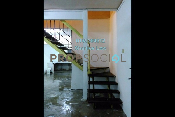 For Sale Terrace at Taman Puchong Indah, Puchong Leasehold Unfurnished 2R/1B 320k