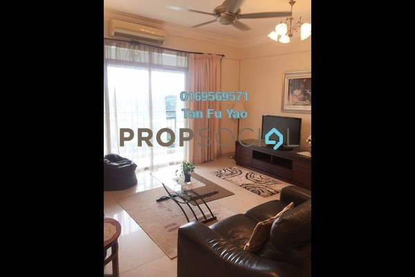 For Rent Condominium at The Boulevard, Subang Jaya Leasehold Fully Furnished 4R/3B 2.8k