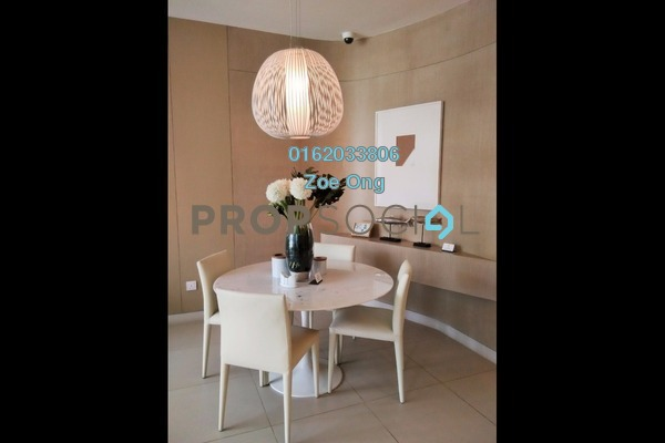 For Sale Condominium at AraGreens Residences, Ara Damansara Freehold Semi Furnished 2R/1B 658k