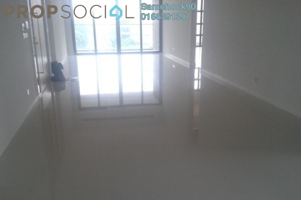 For Rent Condominium at Seri Ampang Hilir, Ampang Hilir Freehold Semi Furnished 4R/5B 9k