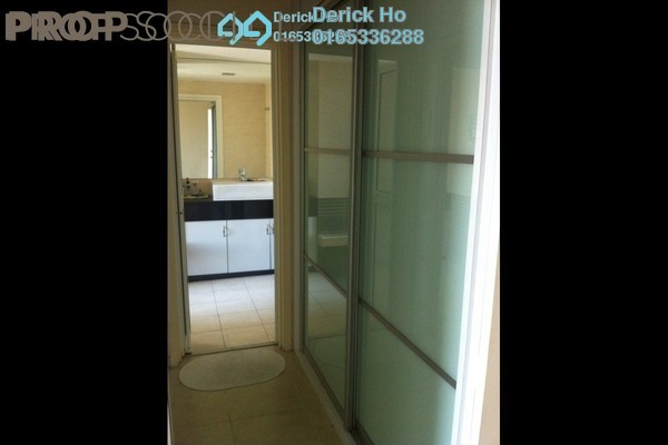 For Sale Condominium at Casa Indah 2, Tropicana Leasehold Unfurnished 3R/3B 840k