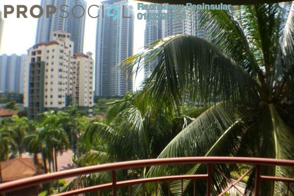 For Rent Condominium at Mont Kiara Sophia, Mont Kiara Freehold Fully Furnished 2R/2B 3.8k