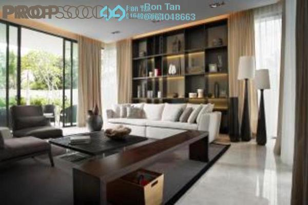 For Sale Bungalow at Taman Barat, Georgetown Freehold Fully Furnished 5R/6B 10.5m
