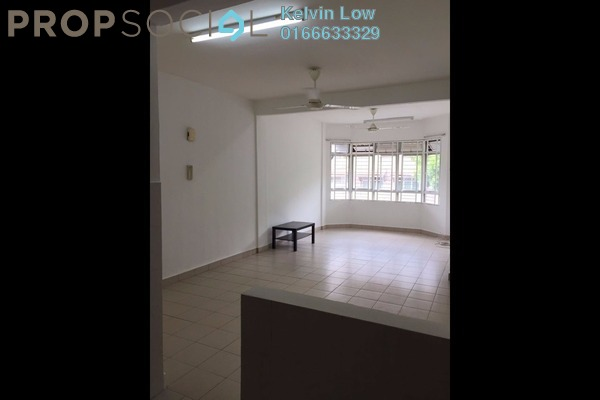 For Rent Condominium at D'Rimba, Kota Damansara Leasehold Unfurnished 3R/2B 1.3k