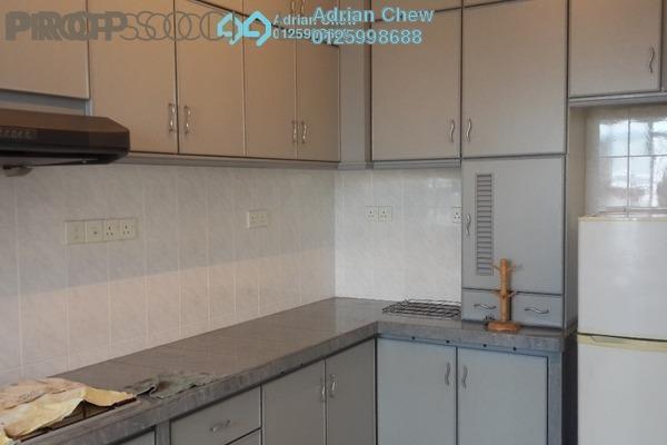 For Sale Condominium at Bukit Dumbar Permai, Gelugor Freehold Fully Furnished 3R/2B 648k